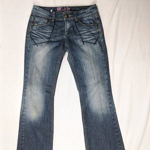 RF Rock By Express Jeans